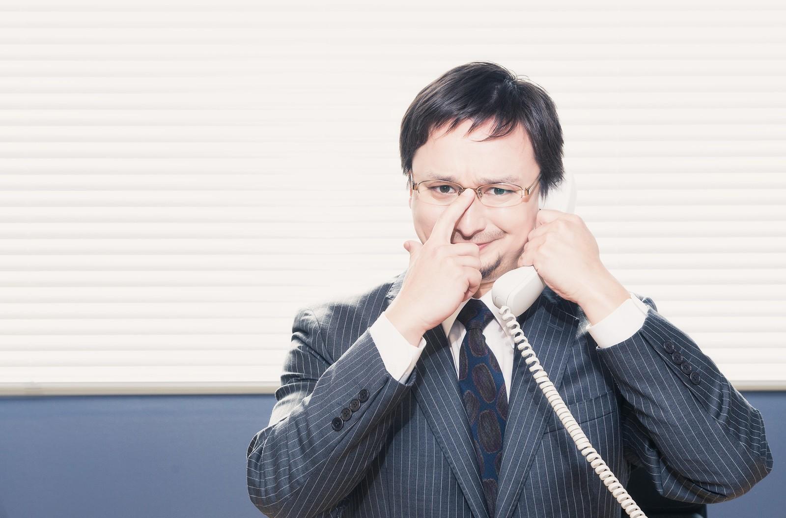 050のIP電話からかかってきたら詐欺ってどんだけ馬鹿なの?w